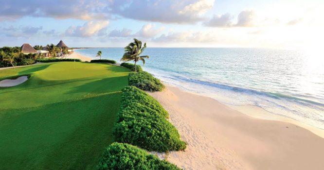 El Camaleón Golf Course © PGA Tour
