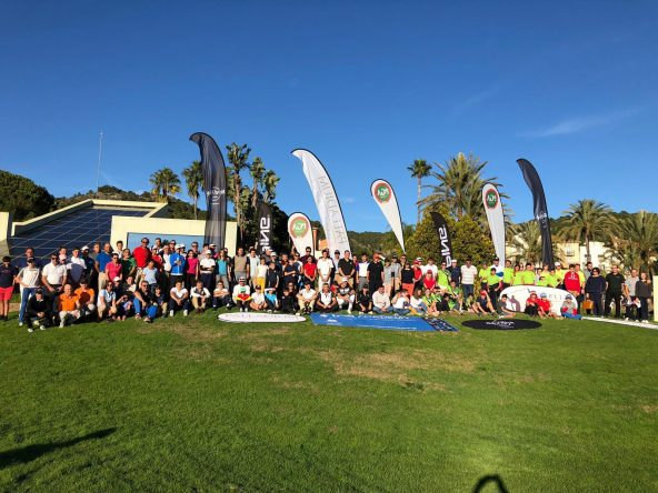Final de las Ligas PGA Juvenil y Familiar 2018 en La Sella Golf.