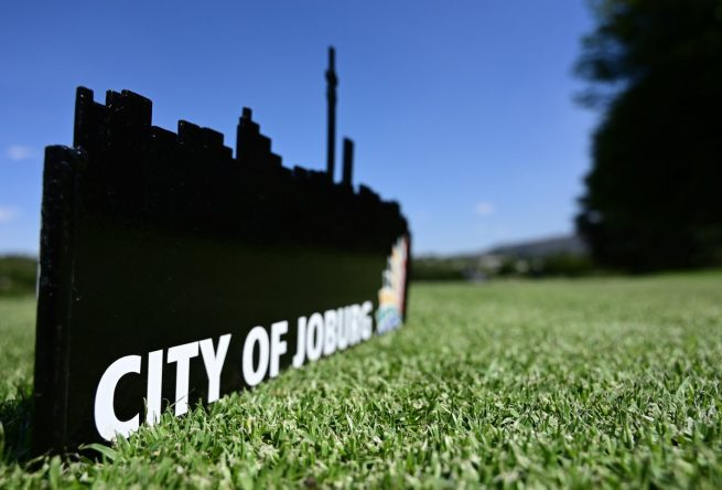 Randpark Golf Club © European Tour