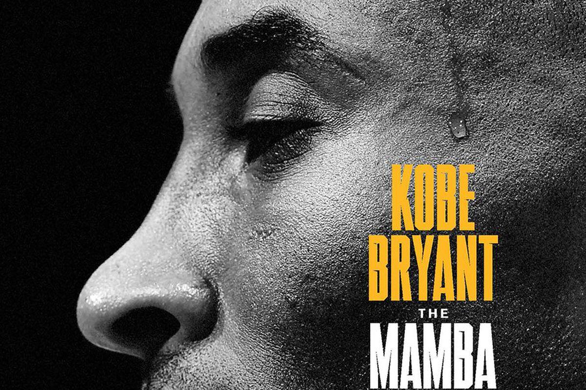 The Mamba Mentality, el libro de Kobe Bryant