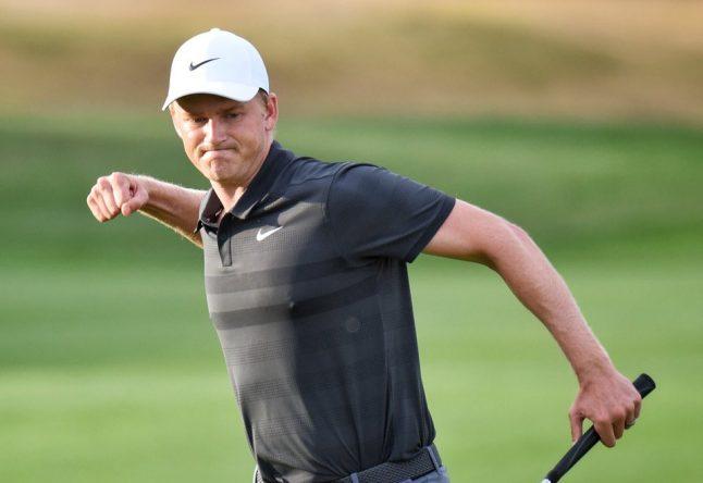 Adam Long © PGA Tour