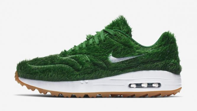 Nike Air Max 1 Golf 'Grass'