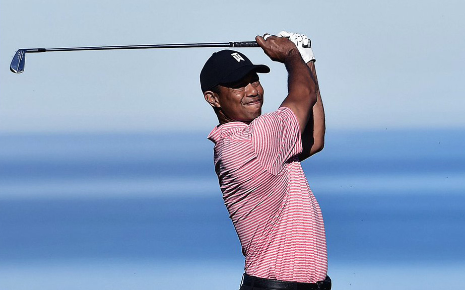 Tiger Woods competirá en el World Golf Championship México