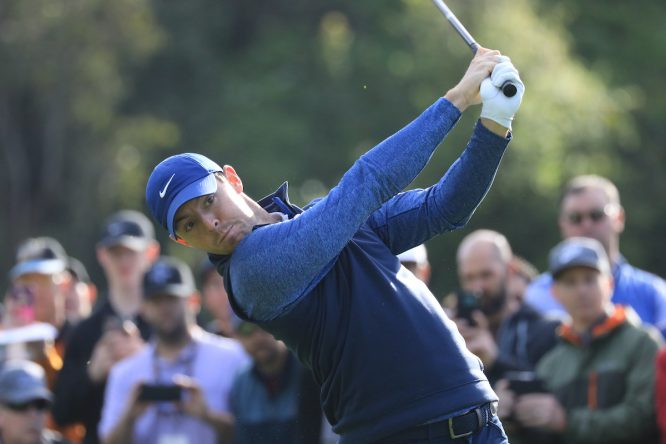 Rory McIlroy. © Golffile | Phil Inglis