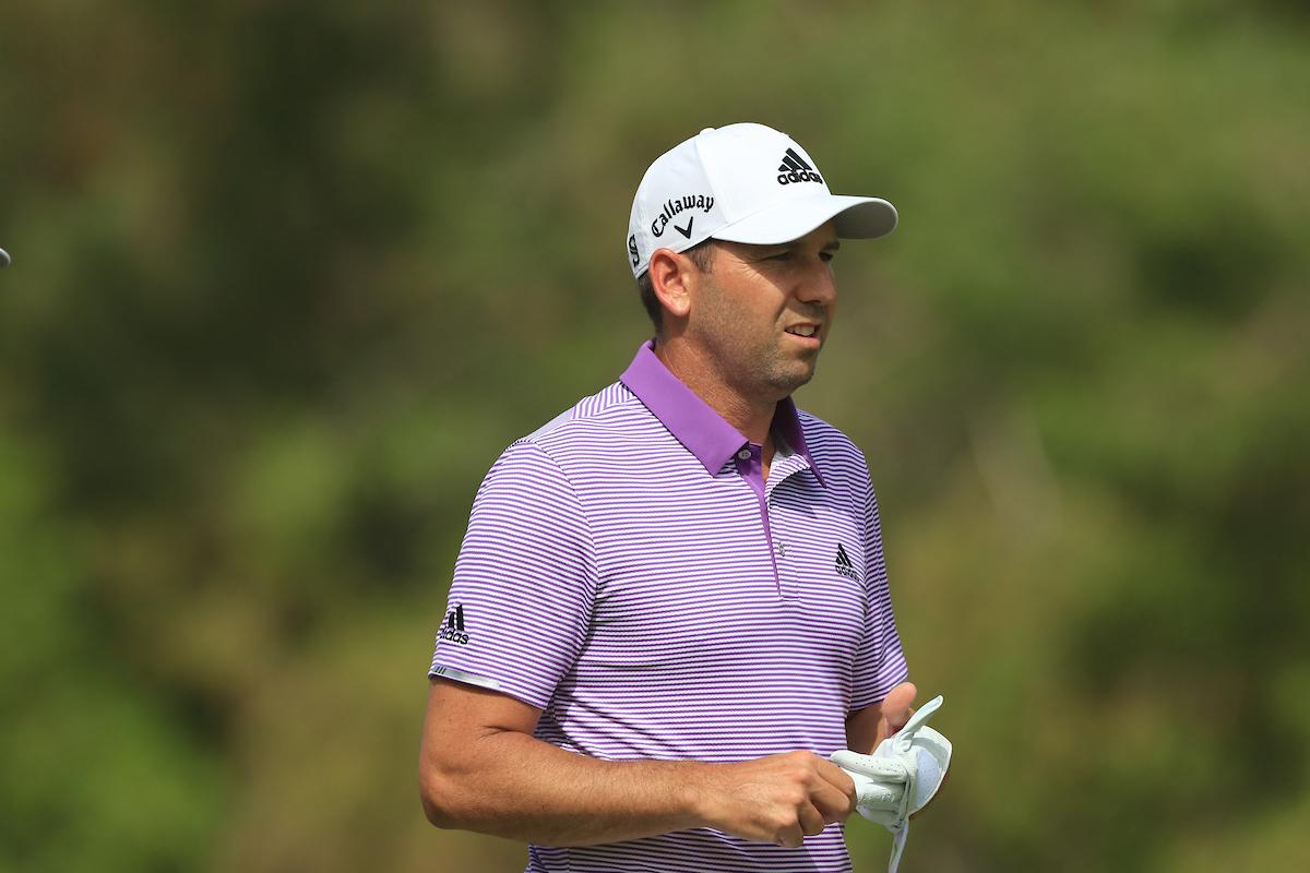 Golfista español se vuelve loco y es descalificado