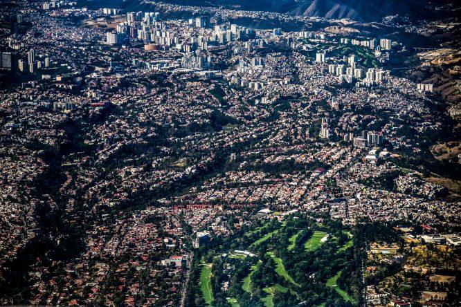 Chapultepec, en Ciudad de México © PGA Tour