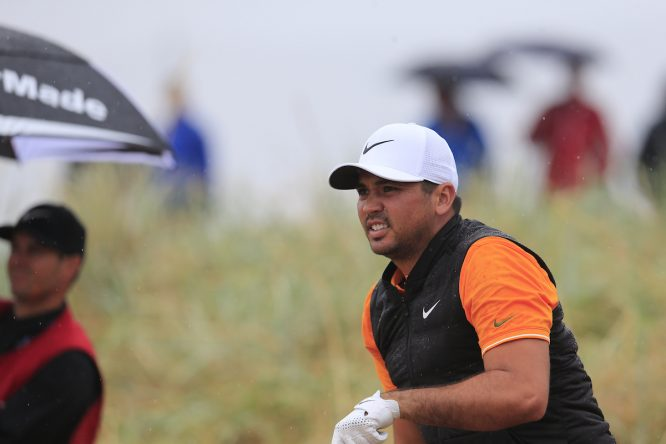 Jason Day. © Golffile | Eoin Clarke