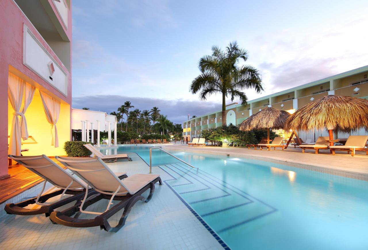 Hotel TRS Turquesa en Punta Cana.