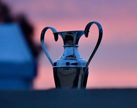 Trofeo del ANA Inspiration © Golffile | Bruce Sherwood
