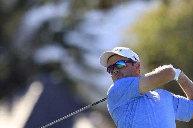 Corey Conners. © Golffile | Eoin Clarke