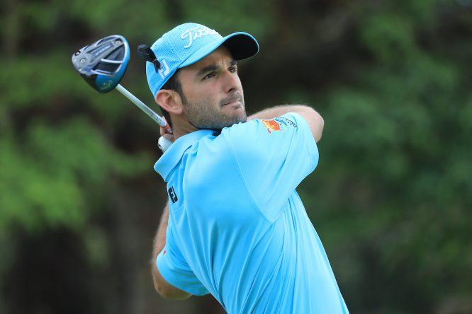 Emilio Cuartero. © Golffile | Phil Inglis