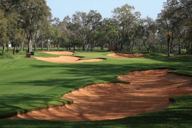 Royal Golf Dar Es Salam © European Tour
