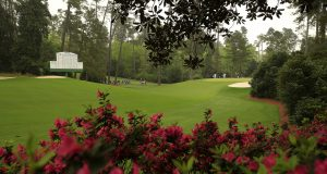 Augusta National © The Masters