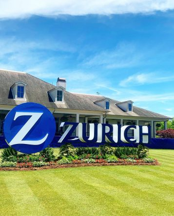 TPC Louisiana © Zurich Classic of New Orleans