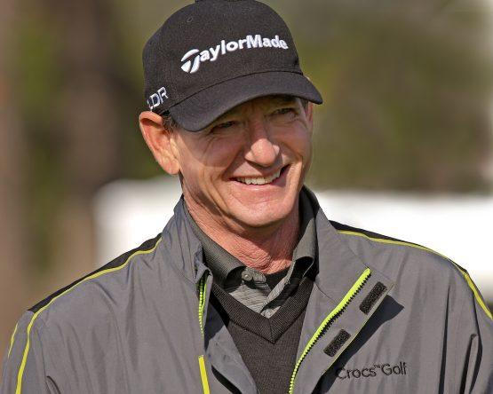 Hank Haney © Golffile | kenneth e. dennis/kendennisphoto.com