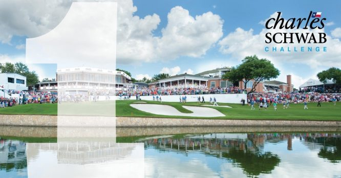 Colonial Country Club © Charles Schwab Challenge