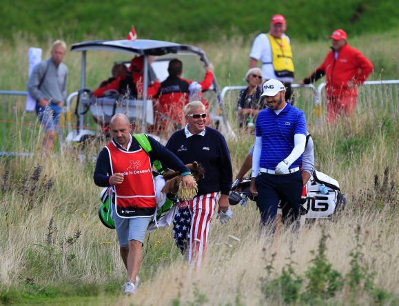 John Daly © Golffile | Thos Caffrey
