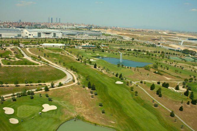 Olivar Golf