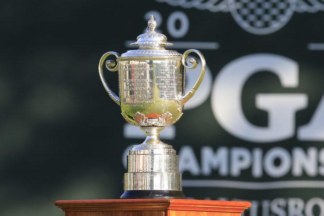 Trofeo Wanamaker © Golffile   Eoin Clarke