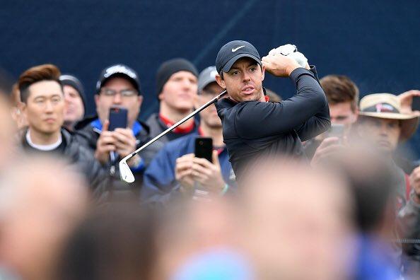 Rory McIlroy. © PGA Championship