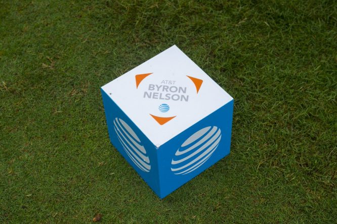 AT&T Byron Nelson © AT&T Byron Nelson