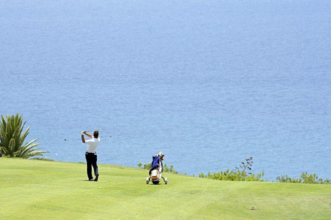 ecina Golf será el escenario elegido, por segundo año consecutivo, para la disputa del Fred Olsen Alps Tour.