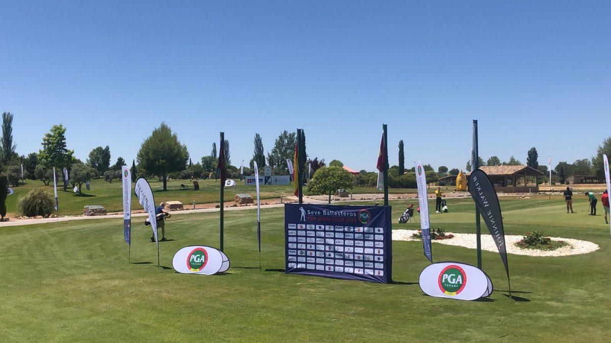 Golf Ciudad Real.