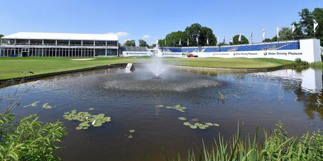 Golfclub München Eichenried © European Tour
