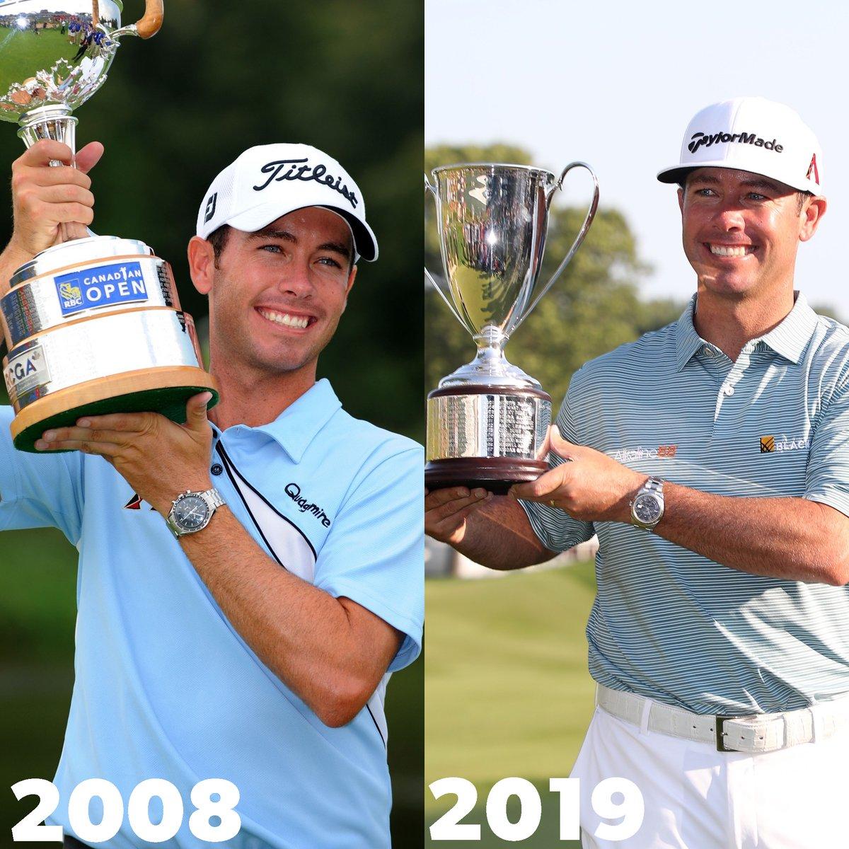 Ancer y Díaz terminan en el top 10 del PGA tour