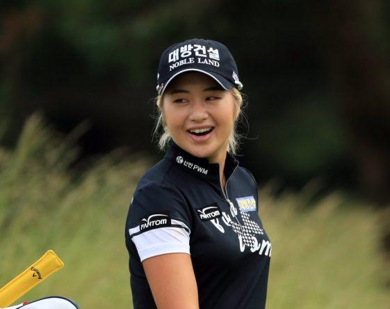 Jeong Eun Lee 6 © LPGA Tour Media
