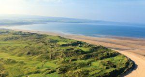 Lahinch Golf Club © European Tour