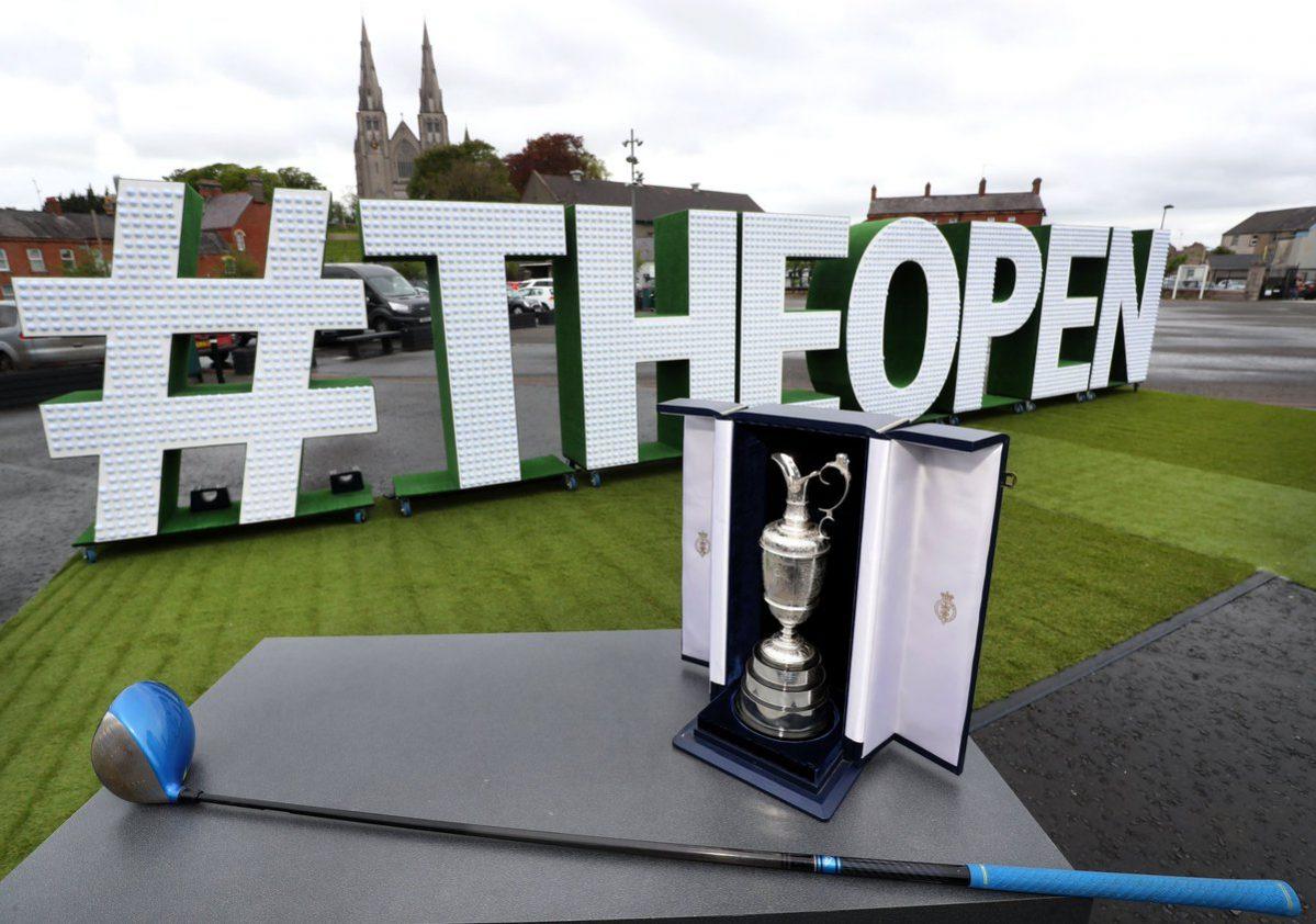 The Open Championship Horarios Y Donde Ver En Directo Por