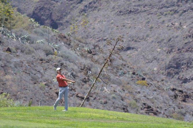 Tecina Golf, sede nuevamente del Alps Tour.