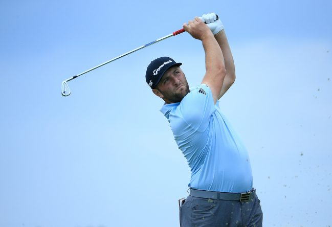 Jon Rahm. © Golffile   Michael Cohen