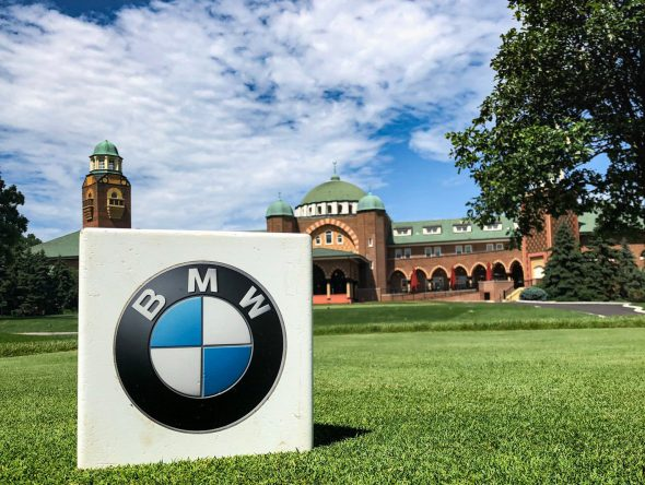 Medinah Country Club © BMW Championship