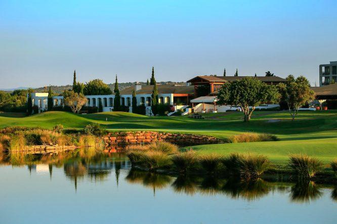 Dom Pedro Victoria Golf Course de Vilamoura © European Tour