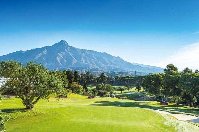 Aloha Golf Club. @Tristan Jones
