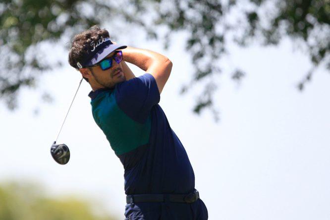 Samuel del Val. © Golffile | Thos Caffrey