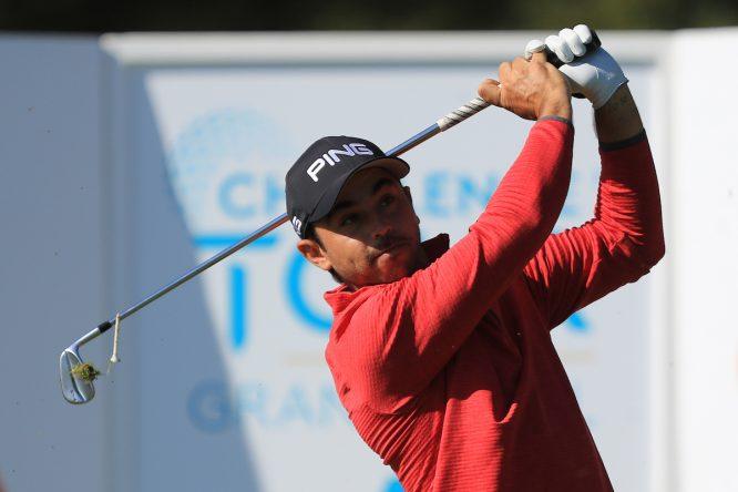 Sebastián García Rodríguez © Golffile | Thos Caffrey