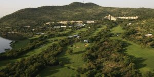 Gary Player Country Club © European Tour