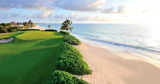 Camaleón Golf Club © PGA Tour