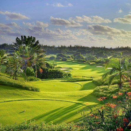 Heritage Golf Club © European Tour
