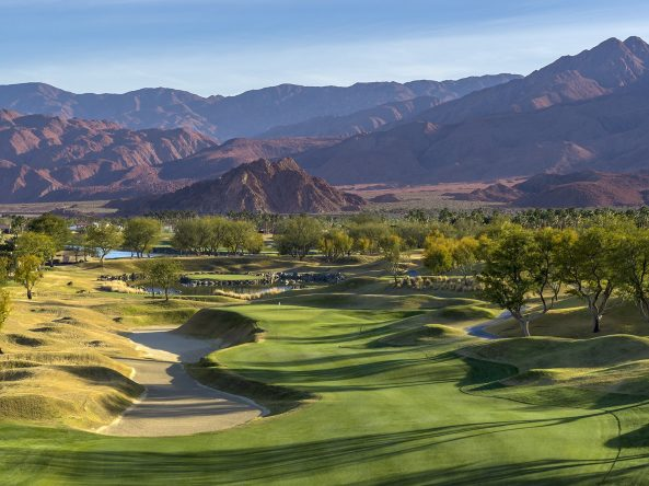 Stadium Course at PGA WEST © The American Express