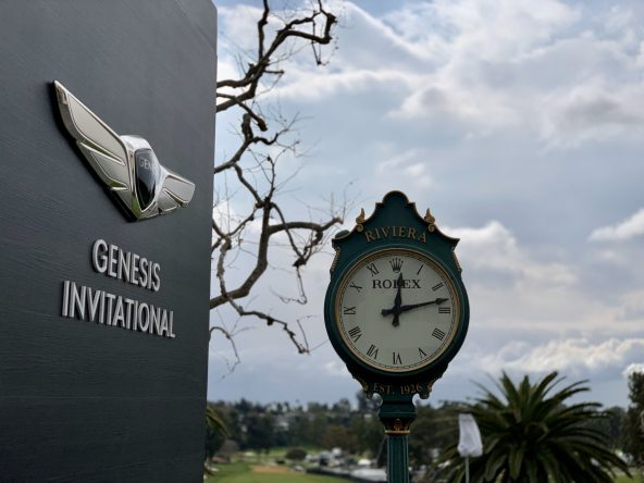 Riviera Country Club © The Genesis Invitational