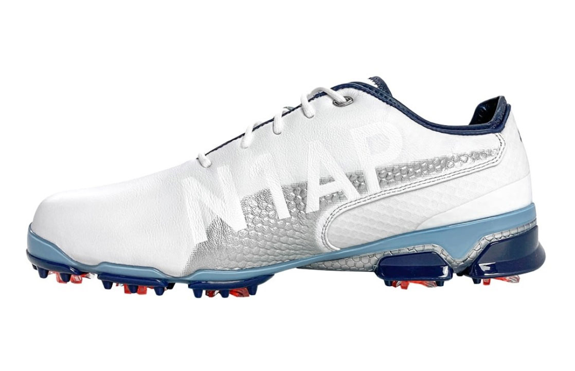 Limited Edition - Ignite Proadapt Palmer Golf Shoes © Puma