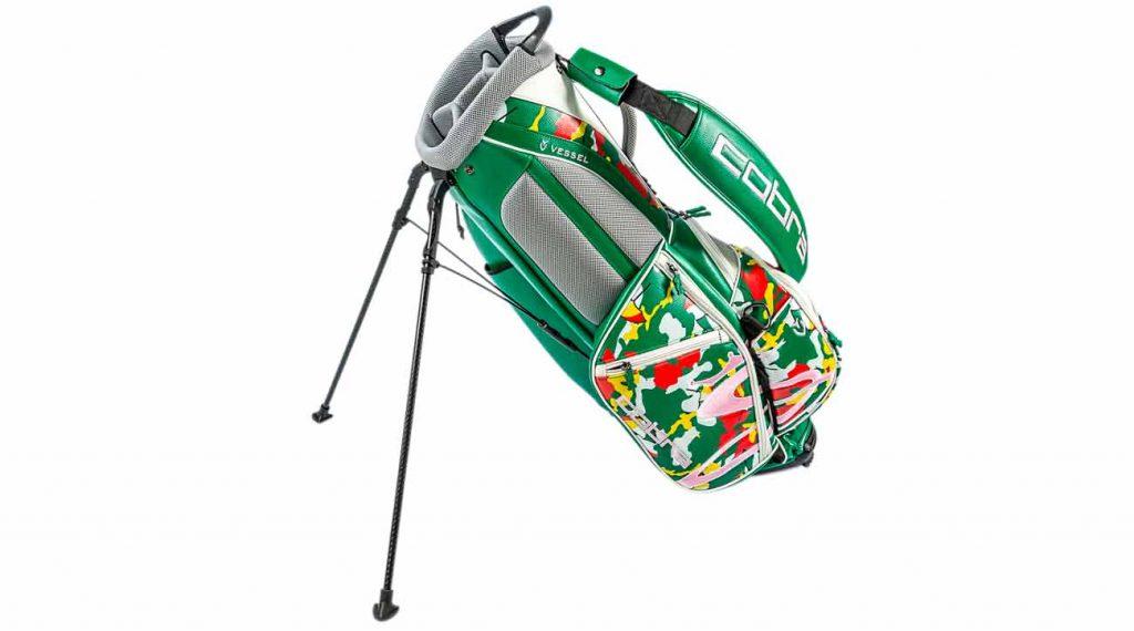 Api Puma + Vessel Stand Bag © Puma