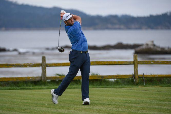 Jon Rahm. © Golffile | Ken Murray