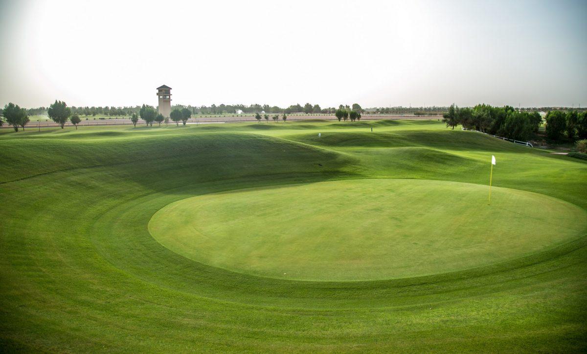 Courses now open across Saudi Arabia.