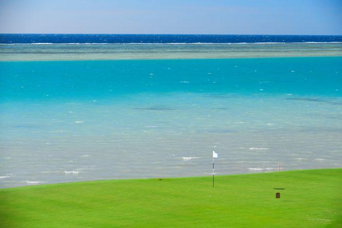 Golf Courses re-open In KSA.