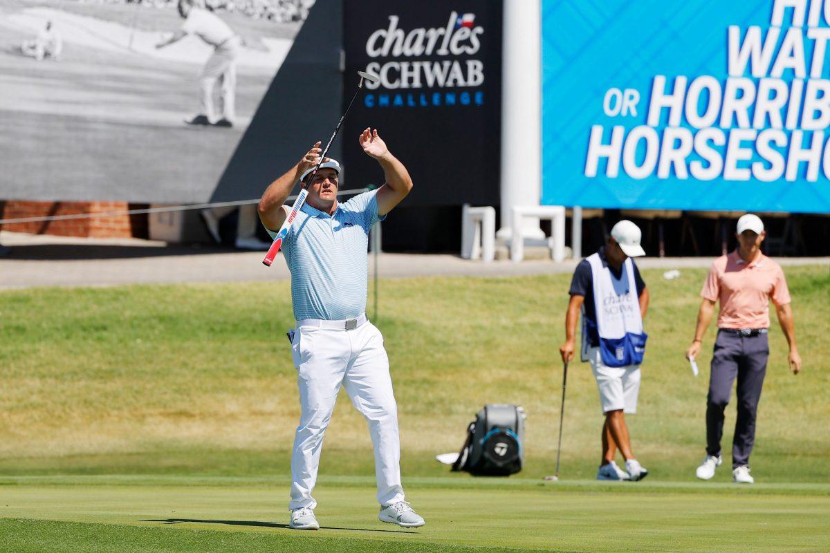 El asombroso cambio de aspecto de Bryson DeChambeau © Getty Images / PGA Tour